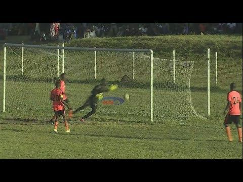 RUVU SHOOTING 0-0 AZAM FC HIGHLIGHTS & INTERVIEWS (TPL - 16/01/2019)