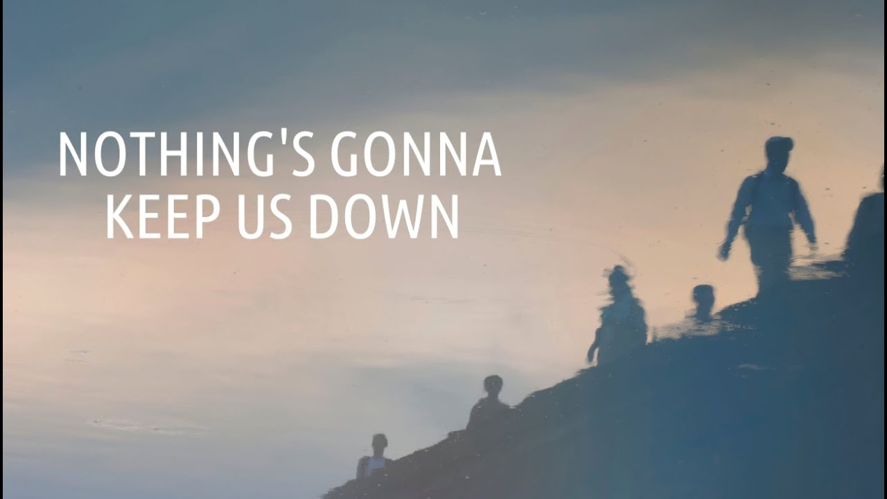 The Paperback Writers: Nothing's Gonna Keep Us Down (OFFICIAL AUDIO)