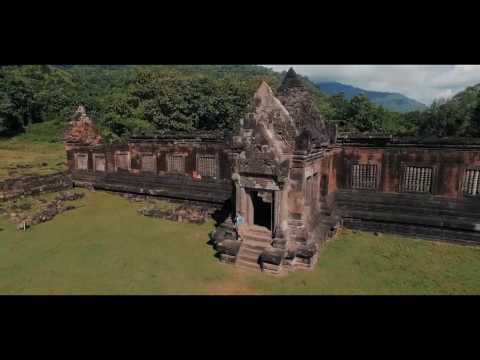 Southern Laos Promotional Video