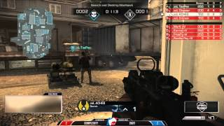 compLexity vs EnVy - Game 5 - Champ W3 - MLG Columbus 2013
