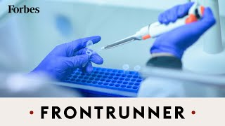 Inside The Race To Find A Vaccine | Frontrunner | Forbes