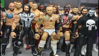 THE BEST WWE FIGURE CUSTOMS OF 2019! (SO FAR)