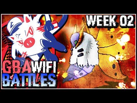 "Pokemon Omega Ruby & Alpha Sapphire [ORAS] Live GBA S4 Wifi Battle Vs Rampardos ""HOLY"""