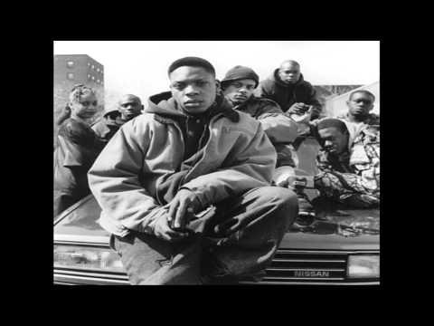 N-Y (MDE Click) - Mis 90's (Prod. Manu Beats)
