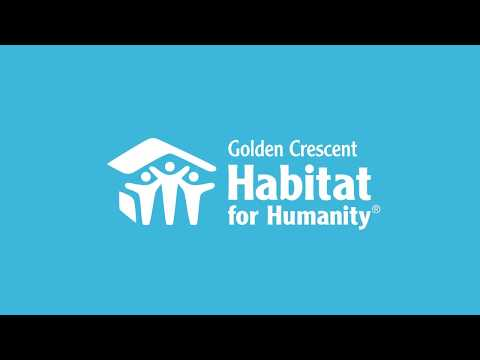 Golden Crescent Habitat's Response to Hurricane Harvey