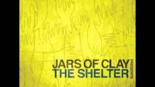 Watch Jars Of Clay Shelter video