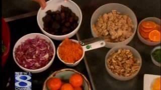 Fennel & Arugula Salad