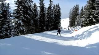 Путешествие в Европу: Доломитовые Альпы. день третий