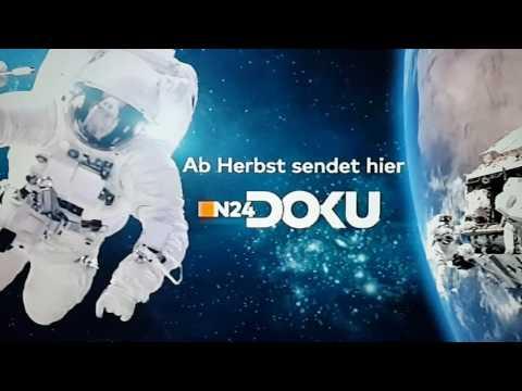 N24 Doku - Schleife vor Sendestart