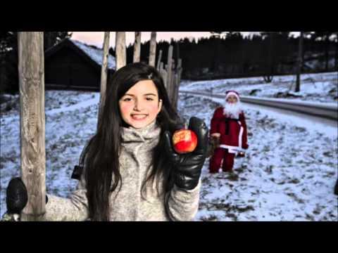 Norwegian Radio Channel P4 - The Breakfast Guest - Angelina Jordan - interview