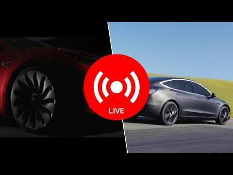 Elon Drops Model 3 Bomb But What Does it Mean? Teslanomics Live for July 3rd!