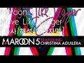 Maroon 5 Move Like Jagger 가사 해석 영한자막 mp3