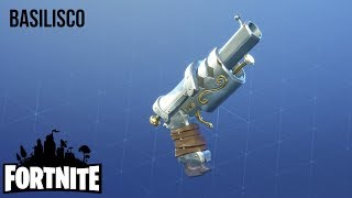 Very much to my taste / Basilisk Fortnite: Saving the #284 World