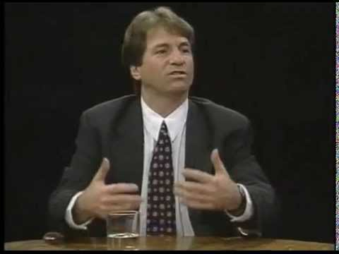 Charlie Rose - Barry Scheck & Peter Neufeld about the O.J. Simpson Trial