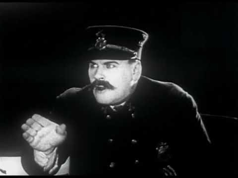 His First Flame - May 3, 1927