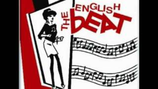 the english beat twist and crawl