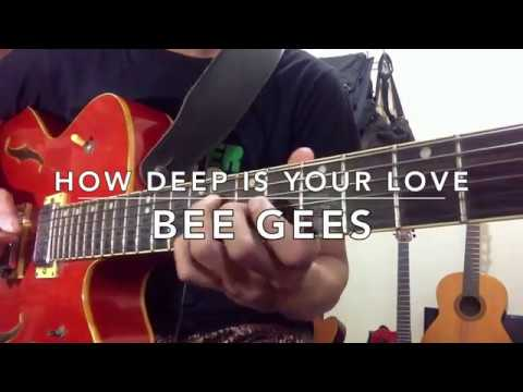 How Deep Is Your Love (Bee Gees Cover)