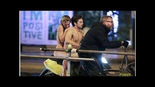 Naked sebastian stan Sebastian Stan