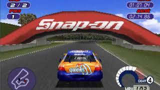 Toca WTC/Jarrett & Labonte Stock Car Racing Any% Speedrun - 2:54:20