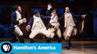 HAMILTONS AMERICA | Teaser | PBS