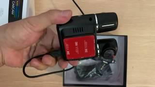 TaxiCarcam - Camera Hành Trình Wifi -Trước & Trong [Giá Rẻ Nhất VN]
