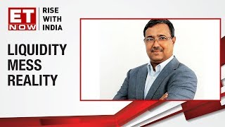 Liquidity mess - realty facing the heat   Sobha Ltd to ET NOW