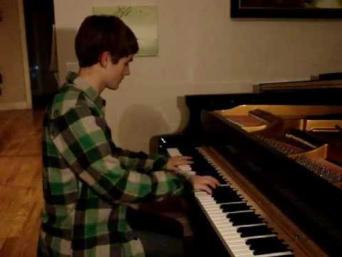 Journey: Don't Stop Believing Piano Cover