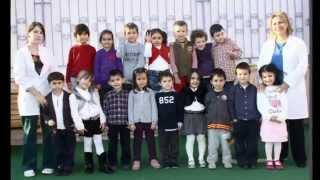 Bayramlar Anaokulu 2012