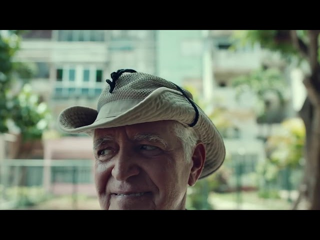The Heart of Trade (GRAND PRIX prize winner at Cannes) | Joseph Bader