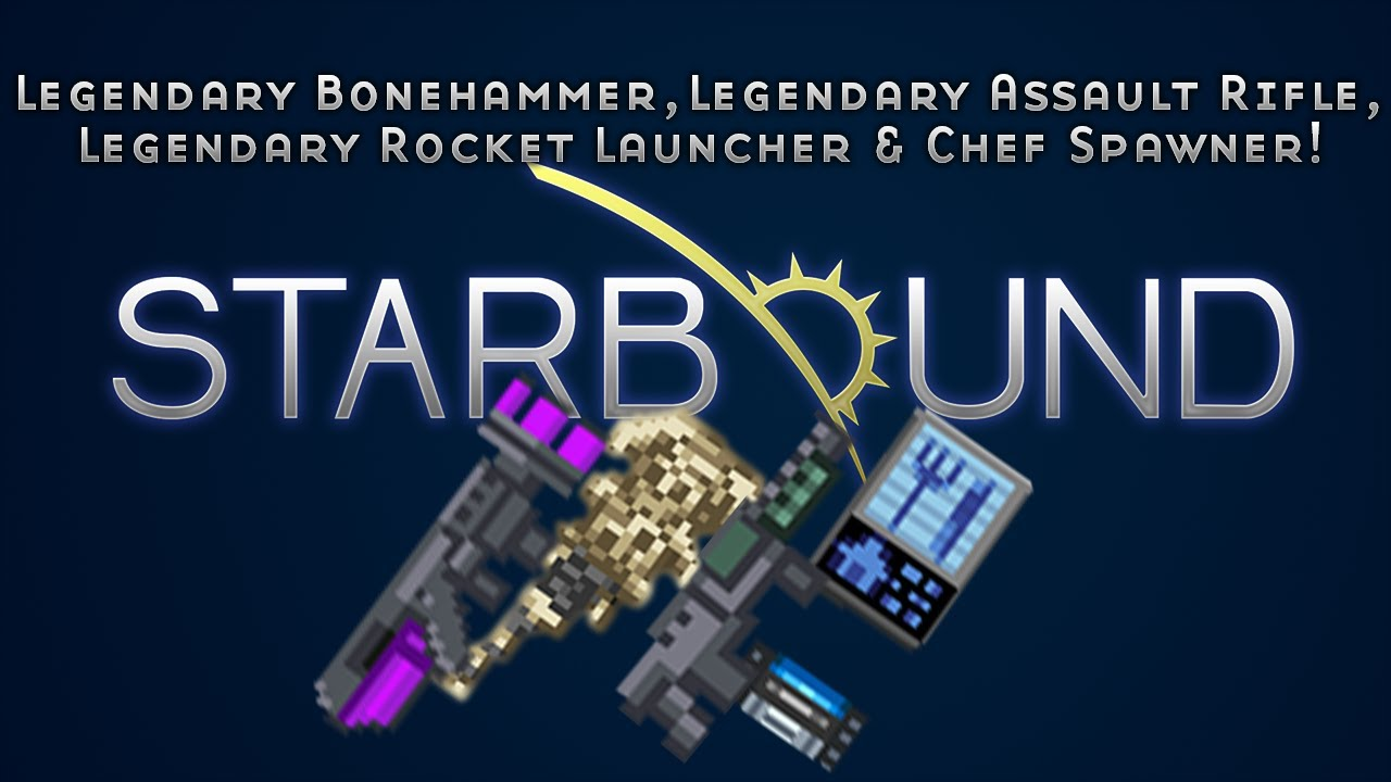 Category:Legendary | Starbound Wiki | FANDOM powered by Wikia