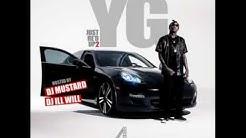 YG - You Broke Feat. Nipsey Hussle (Radio Rip) - OfficialPRA