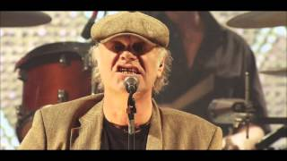 Kim Larsen & Kjukken - Mig og Molly (Officiel Live-video)