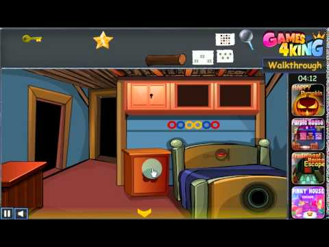 G4K Wood Rooms