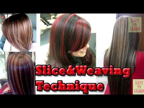 Highlights Hair-Global Highlights & Global Hair Colour-Fashion Colour-Hindi