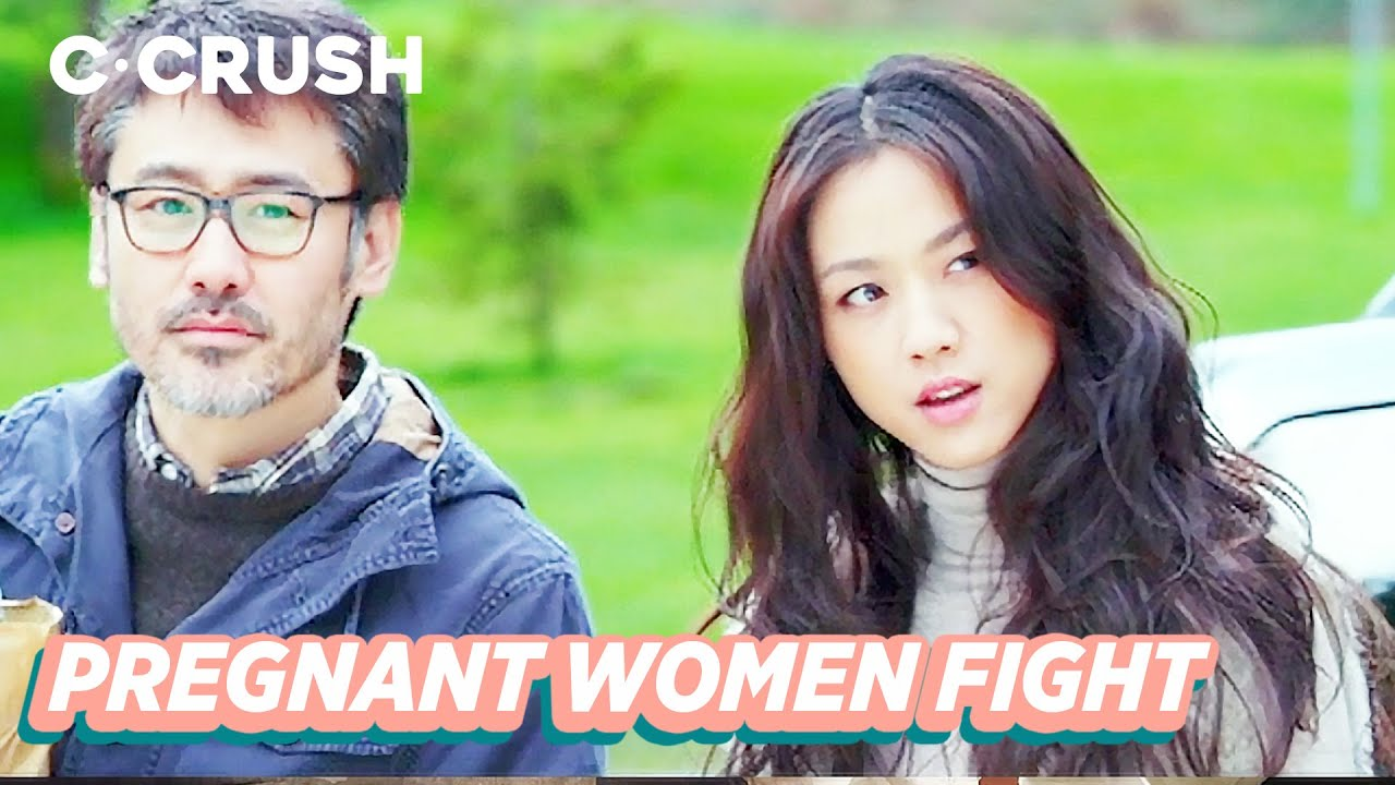 When A Bunch Of High-Maintenance Pregnant Ladies Live Together... | 难搞孕妇撕逼大战 | Finding Mr. Right