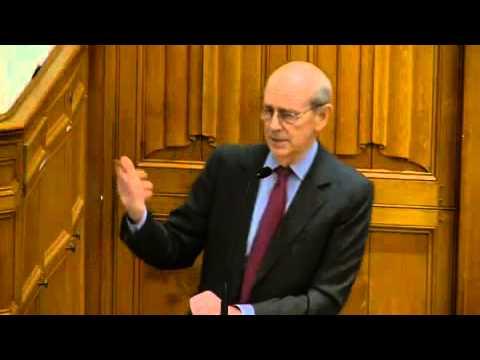 Breyer Challenges of SCOTUS
