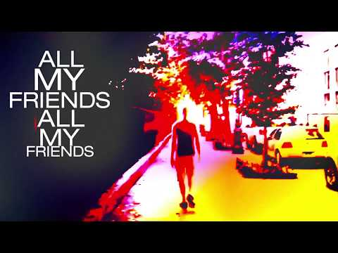 """Video of the Day: """"Friends"""" by Hemmit"""