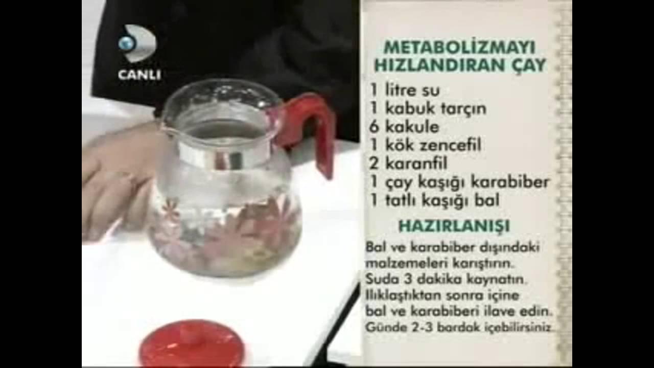 Bitkilerler Kilo Verme