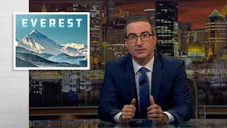 Download Everest: Last Week Tonight with John Oliver (HBO) Mp3 and Videos