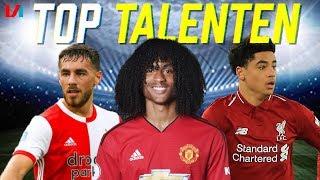 Talenten Als Tahith Chong & Ki-Jana Hoever Moeten Wegwezen Uit De Premier League
