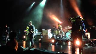 Brand New - Missing You (Untitled 4) @ The Fillmore Miami