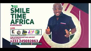 SMILE TIME AFRICA PROMO