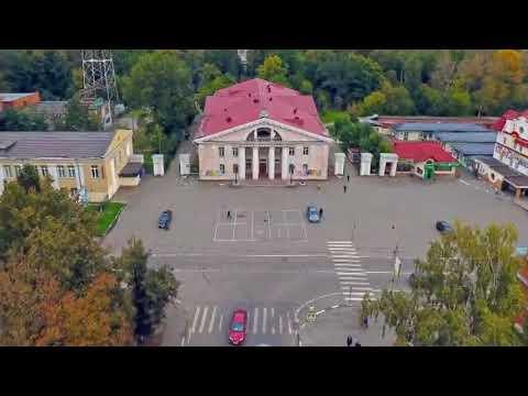 Дедовск-центр