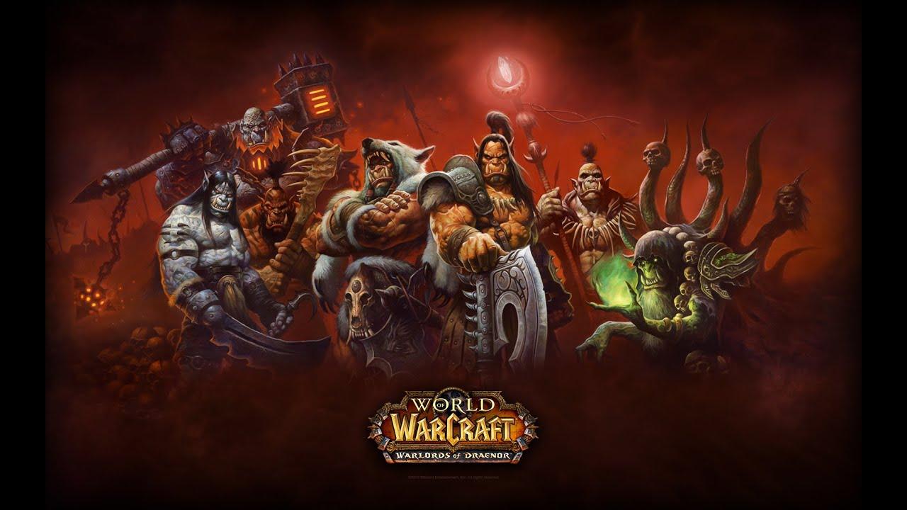 World Of Warcraft Filme