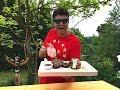 Nejchutnější recept na grilovaná krkovice s Majklovo BBQ omáčka
