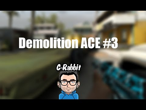 CS:GO - Demolition ACE #3