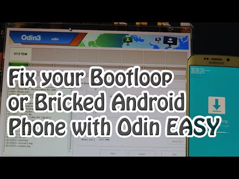 How To: Recover From Bootloop Error - Android1pro com