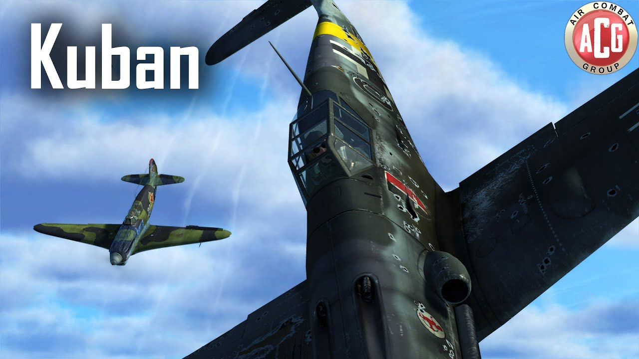 The Bombers are Coming... - ACG Campaign - IL-2: Great Battles