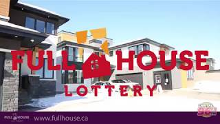 96-3 Capital FM 2018 Full House Lottery Specialty Rooms