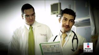 ¿cuál Será La Formación En La Universidad De La Salud? | Noticias Con Francisco Zea